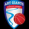 ART Giants Düsseldorf U16