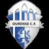 Ourense CF Herren