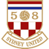 Sydney United 58 Herren