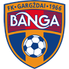 FK Banga Gargzdai Herren
