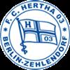 Hertha Zehlendorf U19 Herren