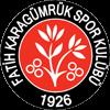 Fatih Karagümrük SK Herren