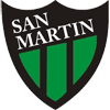 San Martín de San Juan Herren