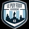 Le Puy Foot 43 Herren