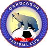 Gandzasar FC Herren