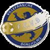 FC Villefranche Beaujolais Herren