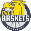 EWE Baskets Oldenburg Herren