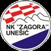 NK Zagora Unešić Herren