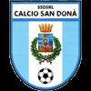 Calcio San Donà Herren