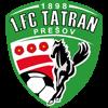 HT Tatran Prešov Herren