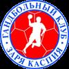 Zarja Kaspija Astrakhan