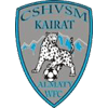 CSHVSM Almaty Damen