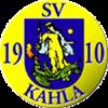 SV 1910 Kahla Herren