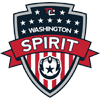 Washington Spirit Damen
