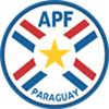 Paraguay Damen