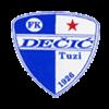 FK Dečić Tuzi Herren