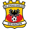 Go Ahead Eagles U19 Männer