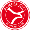 Almere City FC U19 Herren
