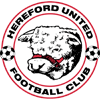 Hereford United Herren