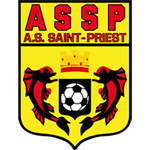 AS Saint-Priest