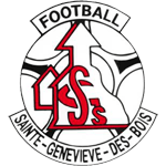 Sainte-Geneviève-des-Bois