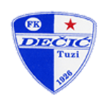 FK Dečić Tuzi