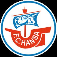 Hansa Rostock Herren