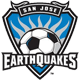 San Jose Earthquakes Männer