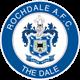 Rochdale AFC U18
