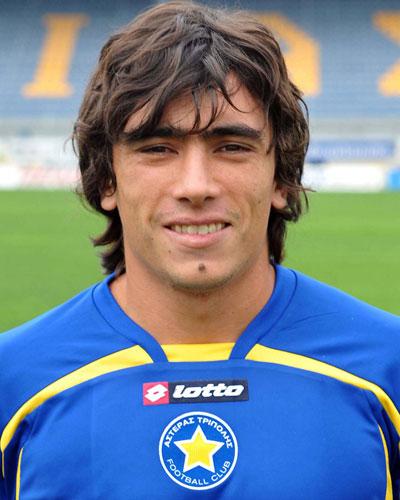 Bruno Urribarri