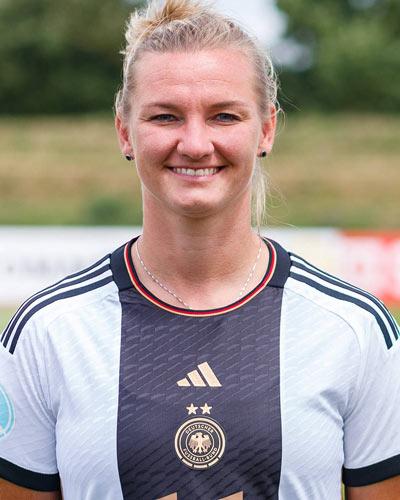 Alexandra Popp
