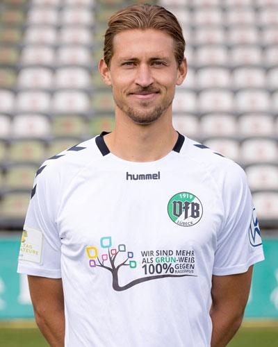 Nicolas Hebisch