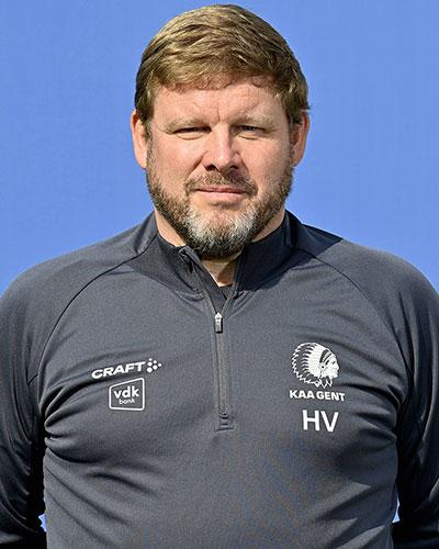 Hein Vanhaezebrouck