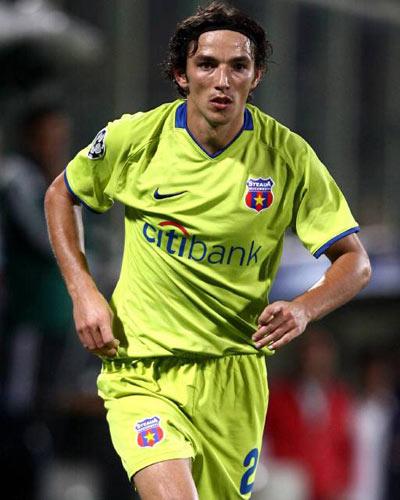 George Ogăraru