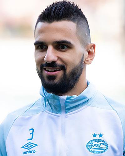 Aziz Behich