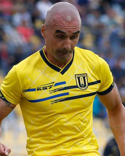 Nicolás Correa