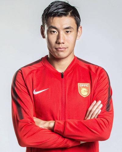 Chengdong Zhang
