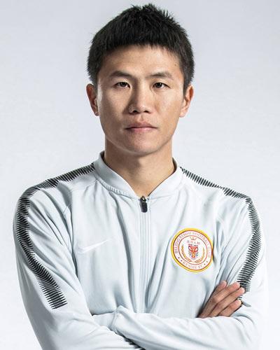 Baojie Zhu