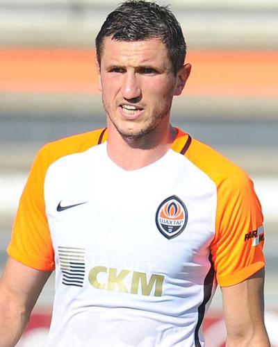 Sergiy Krivtsov