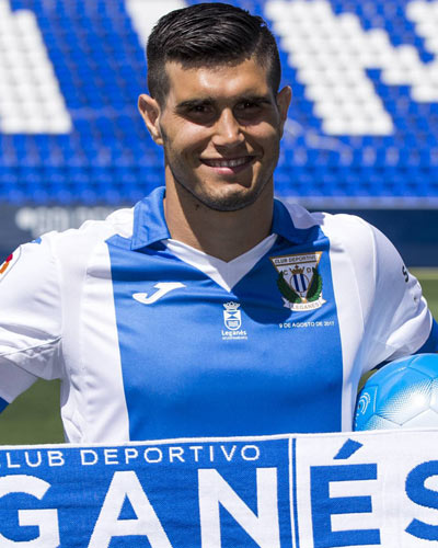 Ezequiel Muñoz