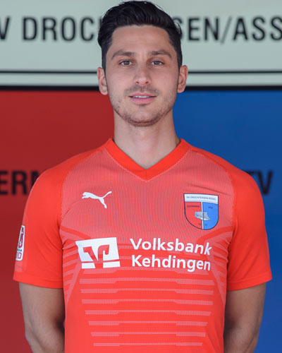 Oliver Ioannou