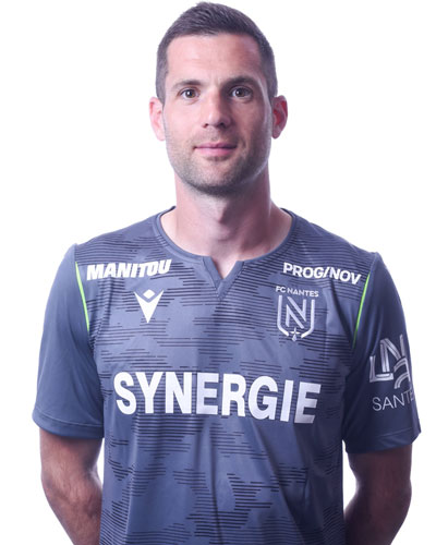 Denis Petrić