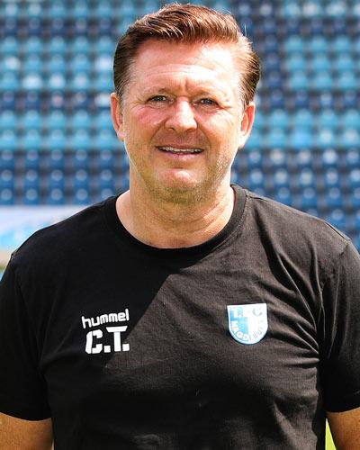 Christian Titz