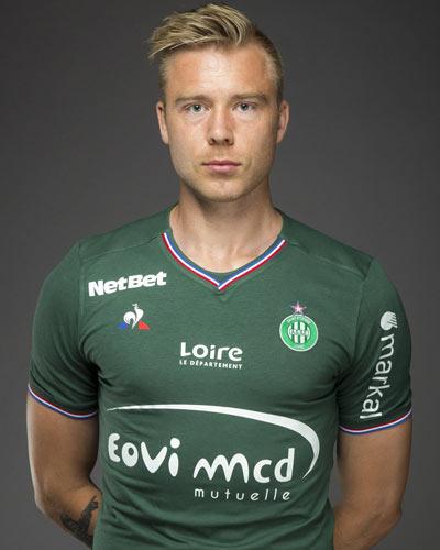 Alexander Søderlund