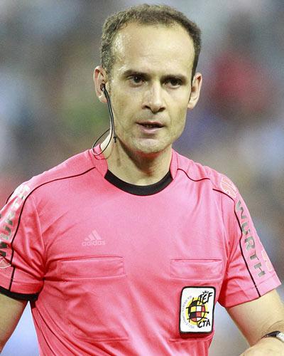 Mario Melero López