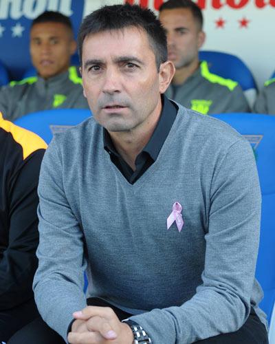 Asier Garitano