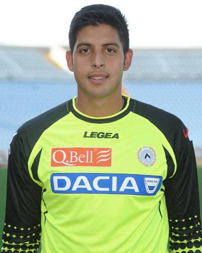 Rafael Romo