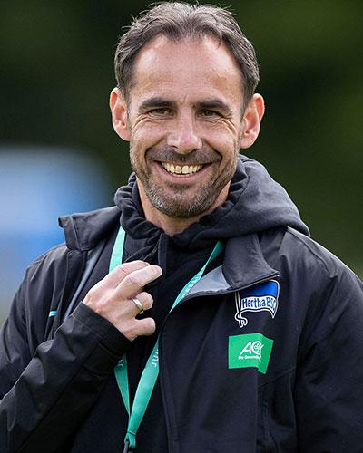 Michael Hartmann Fußball
