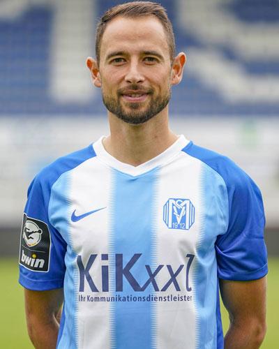 Max Kremer