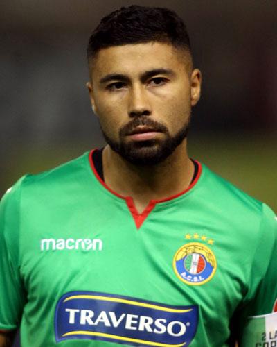 Carlos Labrín
